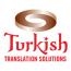 Turkish Translation Solutions Logo