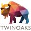 TWINOAKS Logo