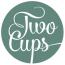 Two Cups Creative logo