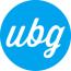 UBG Digital Media Logo