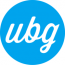 UBG Digital Media Logo