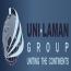 UNI-LAMAN Logo