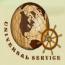 Universal Service Logo