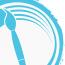 Unk Graphics Design Studio Logo