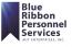 Blue Ribbon Personnel Svc logo