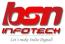 BSN Infotech Logo