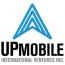 UPMobile International Ventures, Inc Logo