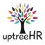 uptreeHR Logo