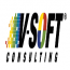 V-Soft Consulting Logo