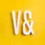 V& Design Studio Logo