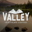 Valley Healthcare Staffing logo