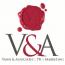 Vann & Associates logo