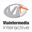Viaintermedia Interactive logo