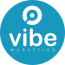 Vibe Marketing Glasgow logo
