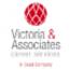 Victoria & Associates Career Services Logo