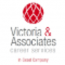 Victoria & Associates Career Services logo