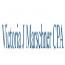 Victoria J Marschner CPA Logo