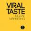 Viral Taste Logo