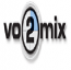 Vo2 Mix Logo