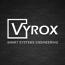 VYROX Logo
