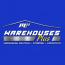Warehouses Plus Logo