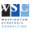 Washington Strategic Consulting Logo