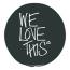 We Love This Ltd Logo