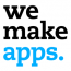 We Make Apps logo