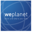 We Planet Logo