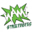 WAM STRATEGIES Logo