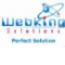 webking solutions Logo
