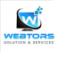 Webtors Solution and Services Logo