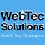 WebTec Solutions logo