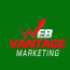 WebVantage Marketing Logo