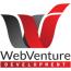 Webventure Development Logo