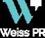Weiss PR Logo