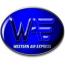 Western Air Express logo