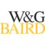 W&G Baird Ltd logo.