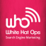 White Hat Ops logo