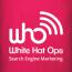 White Hat Ops logo