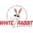White Rabbit Marketing Logo
