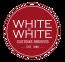 White & White Logo