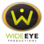Wide Eye Productions Logo