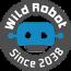 Wild Robot Logo