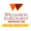 Williamson Employment Services, Inc. logo