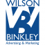 Wilson Binkley Advertising and Marketing logo