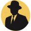 Wingman Media logo.