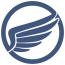 Wingman Web & Design logo