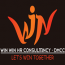 WinWin HR Consultancy Logo
