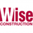 Wise Construction Logo